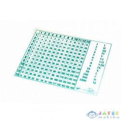 Benfoglaló Táblázat (Iskola, 2065-020651)