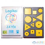 Logikai Játék (Iskola, 1001061-011048)