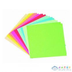 Origami Lapok 100 Lapos Csomagban (Iskola, 2103-310215)