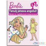 Barbie: Tanulj Játszva Angolul 1. Foglalkoztató Könyv (JCS Média, )