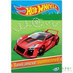 Hot Wheels - Tanulj Játszva! - Vonalvezetés Foglalkoztató Füzet (JCS Média, )