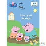 Peppa Malac - Locs-Pocs Pocsolya (JCS Média, 9789634842262)