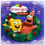 Spongyabob: Spongyabob Karácsonya Mesekönyv (JCS, 9786155507335)