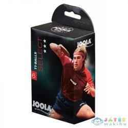 Ping Pong Labda, 3 Csillagos, Joola Select 40+ (Joola, JO-44150)