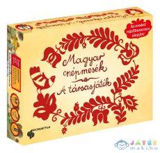Magyar Népmesék Társasjáték (Kard és Korona, 707033)