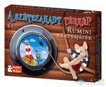 Rumini A Szétszakadt Térkép Kártyajáték (Keller - Mayer, KM-713267)