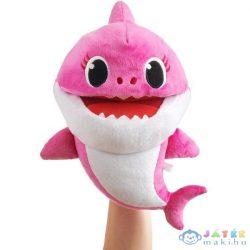 Baby Shark: Ütemre Zenélő Plüssfigura - Anya Cápa (Kensho, 61182)
