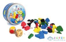 Grabolo 3D Társasjáték (Kensho BK, K-G006)
