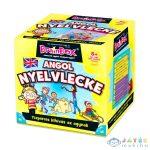Brainbox - Angol Nyelvlecke (Kensho, 93600)