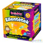 Brainbox - Ellentétek (Kensho, K-93628)