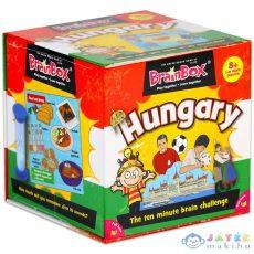 Brainbox - Hungary (Kensho, 90052)