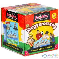 Brainbox - Magyarország (Kensho, 93652)