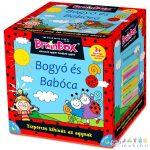 Brainbox Bogyó És Babóca (Kensho, 93604)