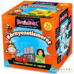 Brainbox: Környezetismeret (Kensho, 93640)