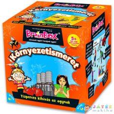 Brainbox Környezetismeret (Kensho, 93640)