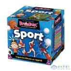 Brainbox: Sport Társasjáték (Kensho, 93641)