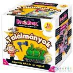 Brainbox: Találmányok (Kensho, 93615)
