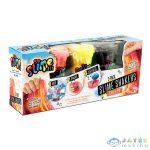 Canal Toys: 3 Darabos Slime Készítő - Fiús, Többféle (Kensho, SSC010)