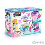 Canal Toys: Illatos Slime - Turmix Deluxe Készlet (Kensho, SSC154)