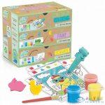 Canal Toys: Super Green 3 Az 1-Ben Környezetbarát Kreatív Készlet (Kensho, ECO004)