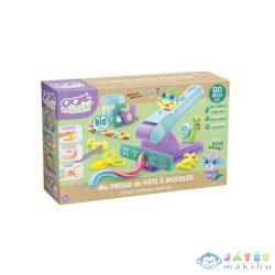 Canal Toys: Super Green Gyurmakinyomó Készlet (Kensho, ECO11)