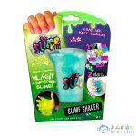 Canal Toys: Világító Slime Készítő Szett - Többféle (Kensho, SSC037)