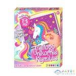 Creative Kids: Unikornis Kreatív Szett (Kensho, 77588)