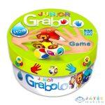 Grabolo Junior Társasjáték (Kensho, GJ001)