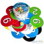 Grabolo Társasjáték (Kensho, G001)