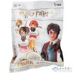 Harry Potter: Nyomda Meglepetés Tasakban -1 Db, 24 Féle (Kensho, HP5005)