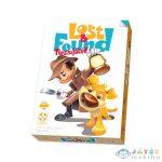 Lifestyle: Lost And Found Társasjáték (Kensho, LS62937)
