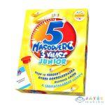 Megableu: 5 Másodperc 3 Válasz Junior Társasjáték (Kensho, 678803)