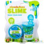 Sambro Nickelodeon Csináld Magad Slime - Kék (Kensho, SLM-3283-3)