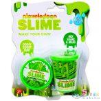Sambro Nickelodeon Csináld Magad Slime - Zöld (Kensho, SLM-3283-1)