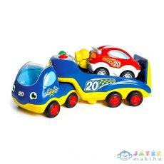 Wow: Rocco Nagy Autóversenye (Kensho, 4015)
