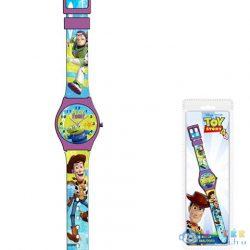 Toy Story 4 Analóg Karóra (Kids Euroswan, WD20330)