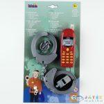 3 Részes Rendőr Szett - Klein Toys (Klein Toys, 88604)