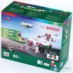 Bosh Légi Járművek 3 Az 1-Ben Építőjáték 83Db-os - Klein Toys (Klein Toys, 87904K)