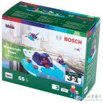 Bosh Vízi Járművek 3 Az 1-Ben Építőjáték 55Db-os - Klein Toys (Klein Toys, 87942K)