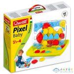 Quercetti: Pixel Bébi Pötyi Játék (KWH, 4401)