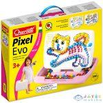 Quercetti: Pixel Evo Pötyi Játék - Lányos (KWH, Q0917)