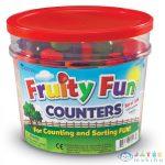 Gyümölcsök Készlet-108 Darabos (Leaming, LER 0177K)