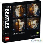 Lego Art: The Beatles 31198 (Lego, 31198)