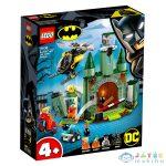 Lego Batman: Batman És Joker Szökése 76138 (Lego, 76138)