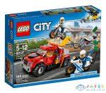 Lego City: Bajba Került Vontató 60137 (Lego, 60137)