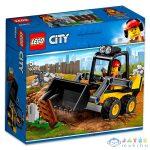 Lego City: Építőipari Rakodó 60219 (Lego, 60219)