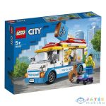 Lego City: Fagylaltos Kocsi 60253 (Lego, 60253)