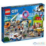 Lego City: Fánkozó Megnyitó 60233 (Lego, 60233)