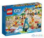 Lego City: Figuracsomag - Szórakozás A Tengerparton 60153 (Lego, 60153)