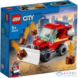 Lego City: Fire Tűzoltóautó 60279 (Lego, 60279)